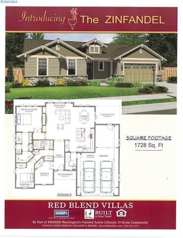 471 Meritage Lane, Prosser, WA 99350 (MLS #247049) :: Community Real Estate Group