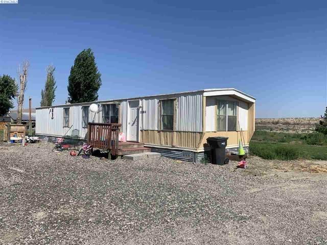 20004 E Bumgarner Rd, Benton City, WA 99320 (MLS #247135) :: Beasley Realty