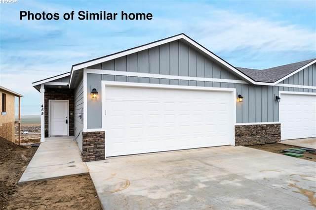495 Bedrock Loop, West Richland, WA 99353 (MLS #247144) :: Tri-Cities Life