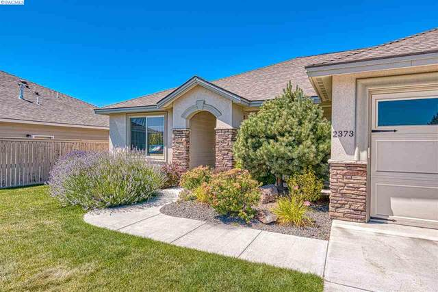 2373 Coppertree, Richland, WA 99354 (MLS #247172) :: Tri-Cities Life