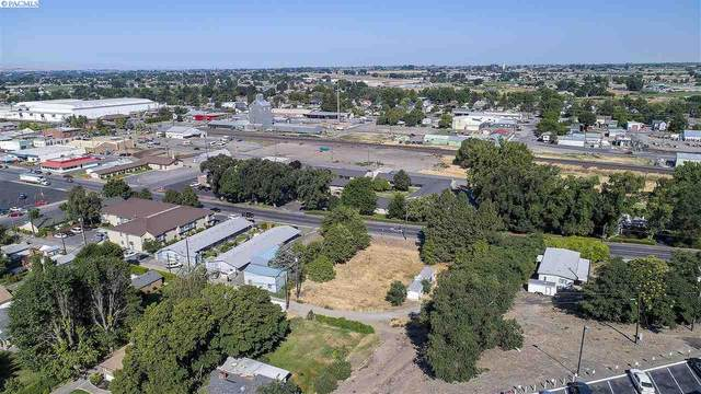 1451 Meade Ave, Prosser, WA 99350 (MLS #247217) :: Community Real Estate Group