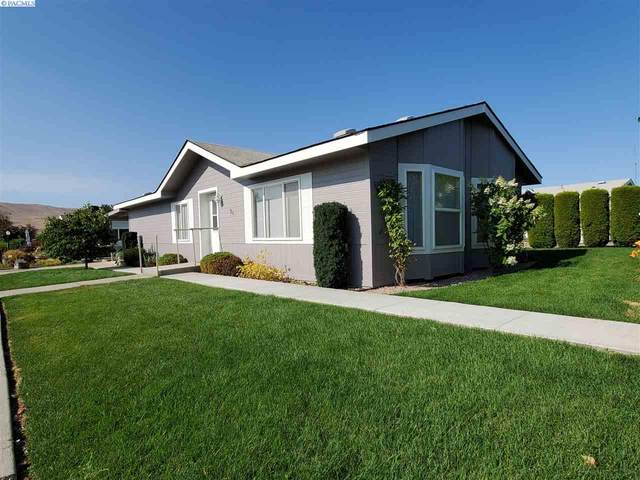 355 Old Inland Empire Hwy, Prosser, WA 99350 (MLS #247250) :: Premier Solutions Realty