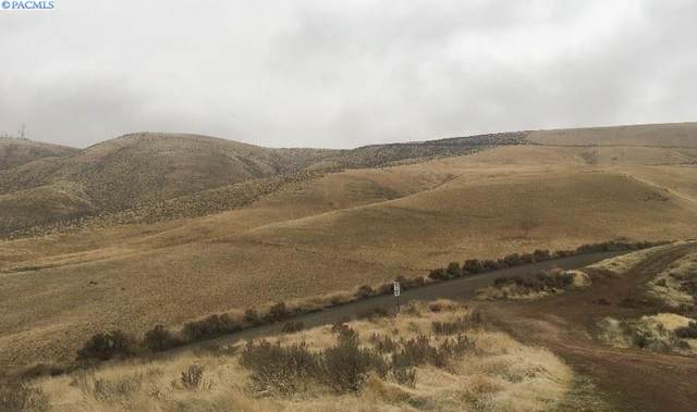 N/A Undetermined, Prosser, WA 99350 (MLS #247320) :: Premier Solutions Realty