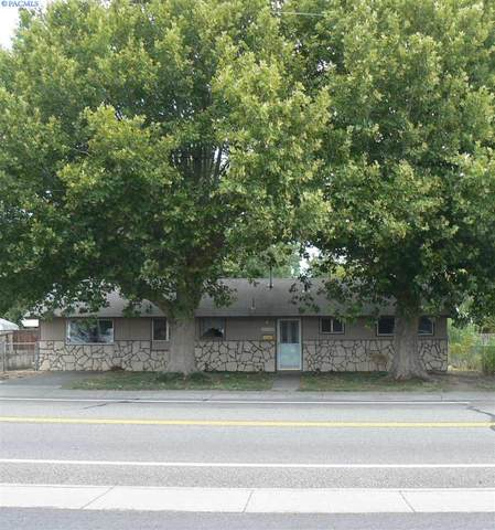 1338 W 4th Ave, Kennewick, WA 99336 (MLS #247347) :: The Phipps Team