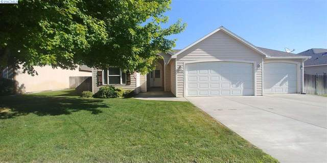 1211 Tomich, Richland, WA 99352 (MLS #247356) :: Dallas Green Team