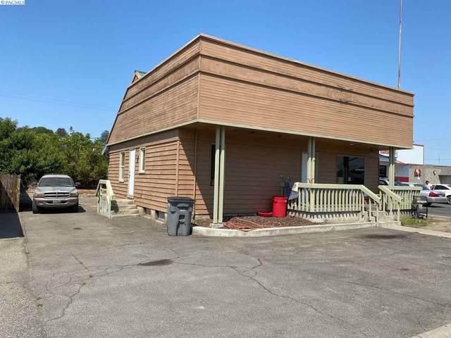 709 S 6Th St, Sunnyside, WA 98944 (MLS #247375) :: The Phipps Team