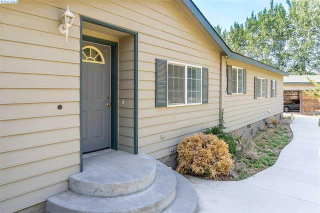 3110 N 543 PRNE, Benton City, WA 99320 (MLS #247380) :: Tri-Cities Life