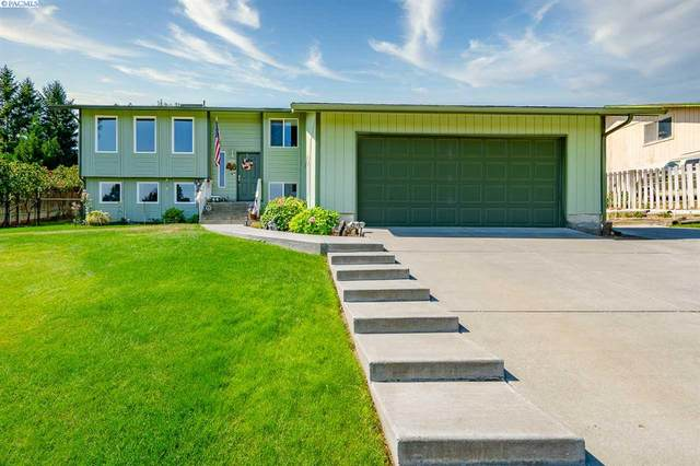 6009 W 20Th Ave, Kennewick, WA 99338 (MLS #247465) :: Dallas Green Team