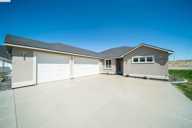 1066 Klikitat St, Richland, WA 99352 (MLS #247472) :: Dallas Green Team