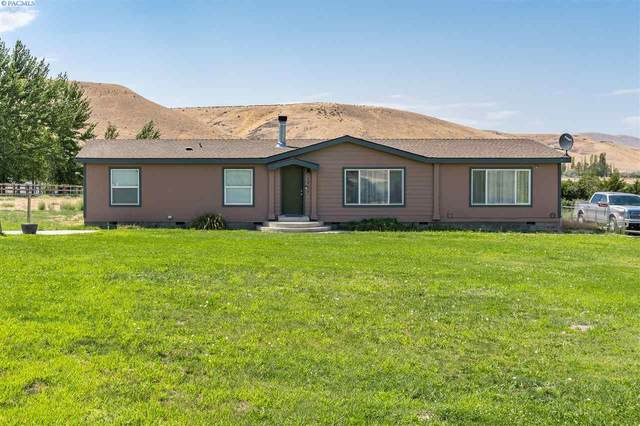 1904 N 543 PRNE, Benton City, WA 99320 (MLS #247475) :: Tri-Cities Life