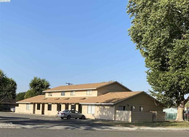 1804 W 21st Ave, Kennewick, WA 99336 (MLS #247503) :: Premier Solutions Realty