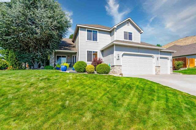 2891 Lorayne J. Blvd, Richland, WA 99352 (MLS #247507) :: Dallas Green Team