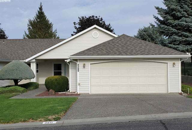 3511 S Huntington Loop, Kennewick, WA 99337 (MLS #247514) :: Dallas Green Team