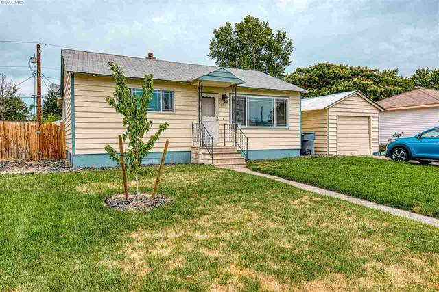 604 Blue St., Richland, WA 99354 (MLS #247518) :: Premier Solutions Realty