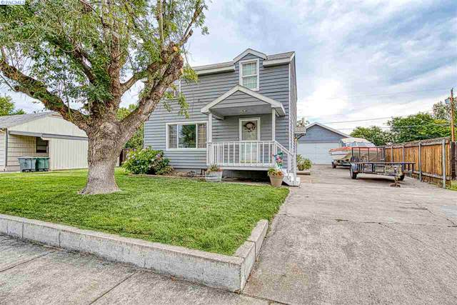 1518 Marshall Ave, Richland, WA 99354 (MLS #247522) :: Premier Solutions Realty