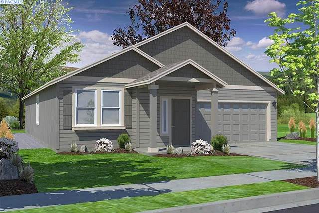 7814 Massey Drive, Pasco, WA 99301 (MLS #247528) :: Matson Real Estate Co.