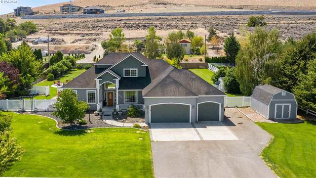7006 Glenbrook Loop, West Richland, WA 99353 (MLS #247534) :: Tri-Cities Life