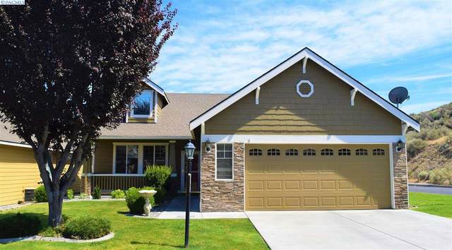 7700 W 21st Ave, Kennewick, WA 99338 (MLS #247537) :: Premier Solutions Realty