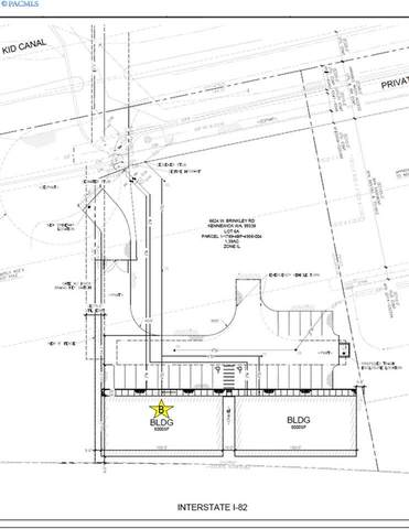 6624 W Brinkley Rd, Kennewick, WA 99338 (MLS #247543) :: Premier Solutions Realty