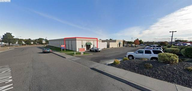 320 N Johnson Street, Kennewick, WA 99336 (MLS #247555) :: Premier Solutions Realty