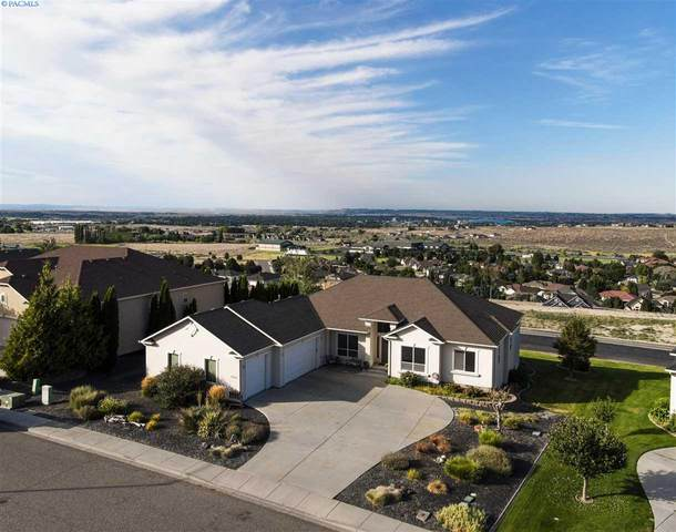 1618 Meadow Hills Dr, Richland, WA 99352 (MLS #247559) :: Dallas Green Team