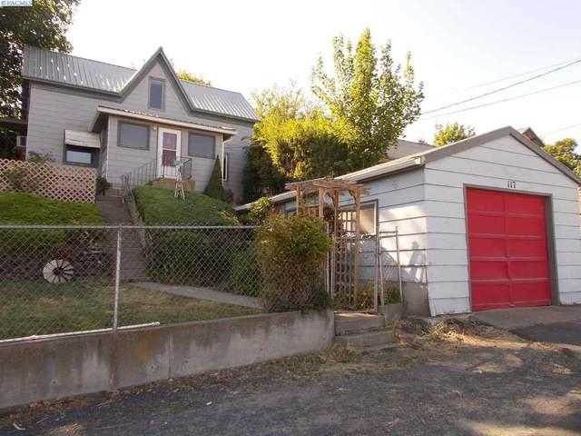 117 N Cherry St, Colfax, WA 99111 (MLS #247568) :: Beasley Realty