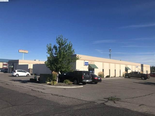 320 N Johnson Street, Kennewick, WA 99336 (MLS #247569) :: Premier Solutions Realty