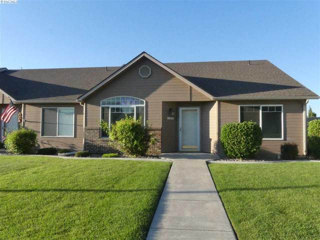 2515 W Grand Ronde Ave, Kennewick, WA 99336 (MLS #247570) :: The Phipps Team