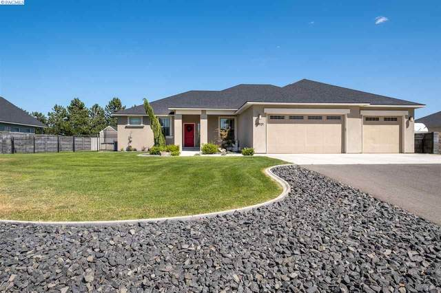 90901 Summit View Dr, Kennewick, WA 99338 (MLS #247572) :: The Phipps Team