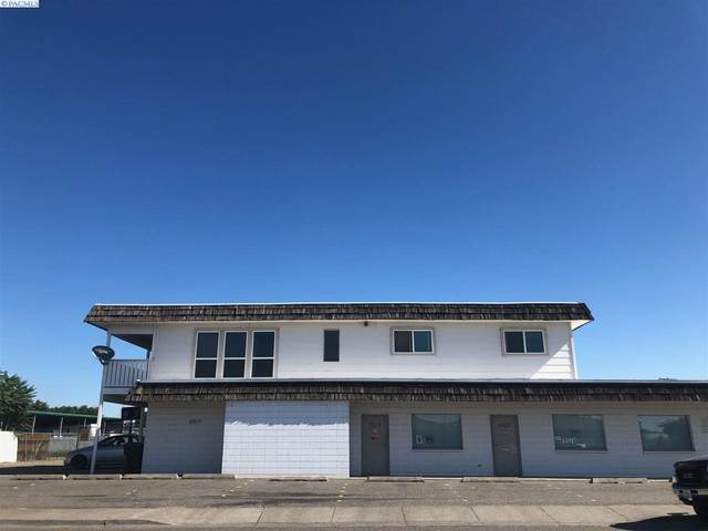 2013 W Yakima, Pasco, WA 99301 (MLS #247574) :: The Phipps Team
