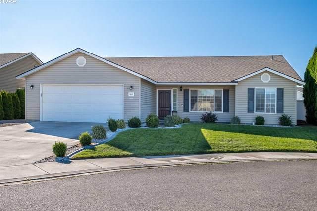7812 Three Rivers Drive, Pasco, WA 99301 (MLS #247575) :: Community Real Estate Group