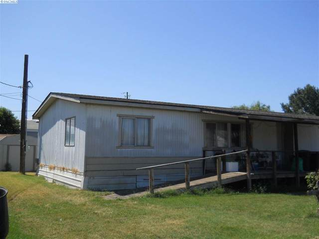 609 Beverly Lane, Granger, WA 98932 (MLS #247581) :: Community Real Estate Group