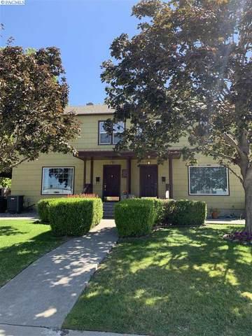 522 /524 Goethals Dr., Richland, WA 99352 (MLS #247583) :: Community Real Estate Group