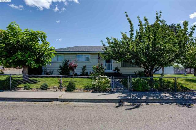 1819 N 9th Ave, Pasco, WA 99301 (MLS #247584) :: Community Real Estate Group