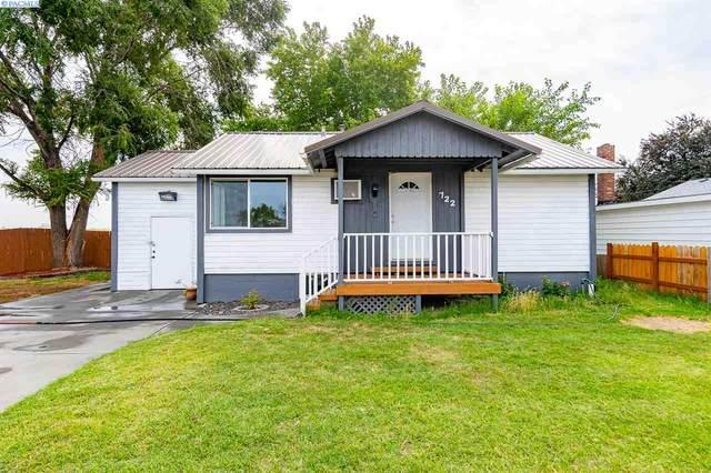 722 N Garfield St., Kennewick, WA 99336 (MLS #247586) :: Community Real Estate Group