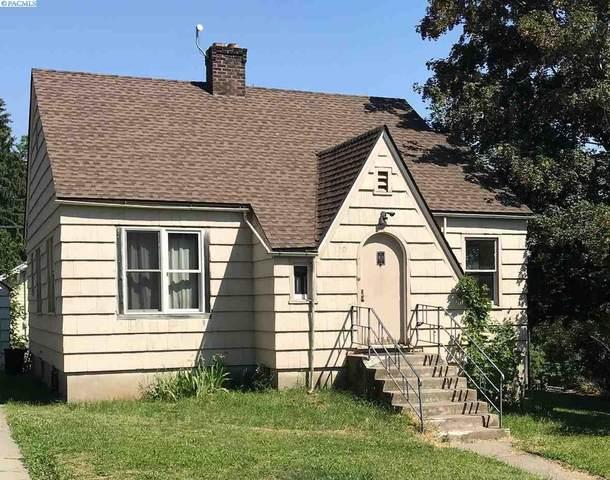 110 S Lake St., Tekoa, WA 99033 (MLS #247587) :: Community Real Estate Group