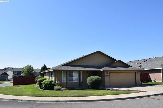 6408 Gehrig Drive, Pasco, WA 99301 (MLS #247608) :: Tri-Cities Life