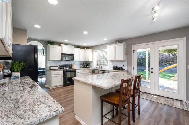 8607 W 5th Ave, Kennewick, WA 99336 (MLS #247613) :: Tri-Cities Life
