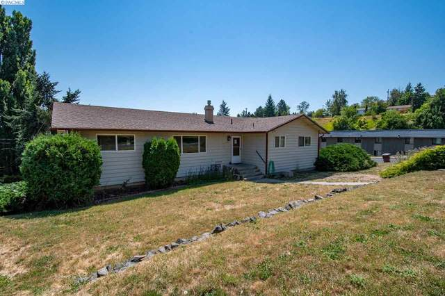 1575 NW Leland Dr., Pullman, WA 99163 (MLS #247627) :: Community Real Estate Group