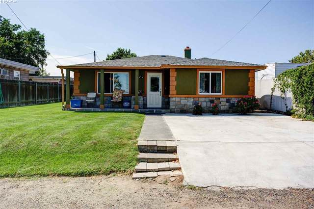 531 W Entiat Ave, Kennewick, WA 99336 (MLS #247635) :: Tri-Cities Life