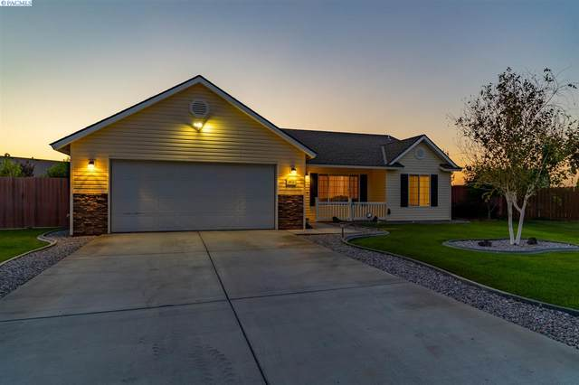 5514 Zafra Ct, Pasco, WA 99301 (MLS #247643) :: Dallas Green Team