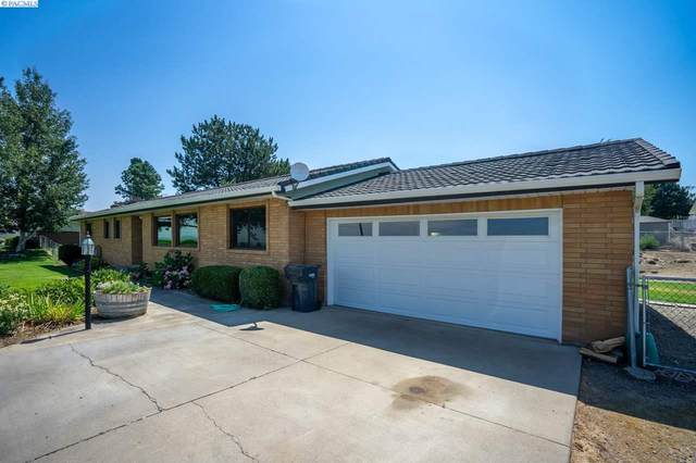 3230 Forsell, Grandview, WA 98930 (MLS #247647) :: The Phipps Team