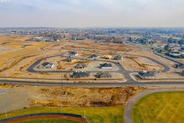 3212 Indigo Ln. (Lot 26), Pasco, WA 99301 (MLS #247652) :: Cramer Real Estate Group