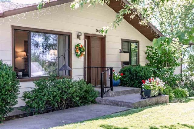702 N First, Garfield, WA 99130 (MLS #247661) :: Community Real Estate Group