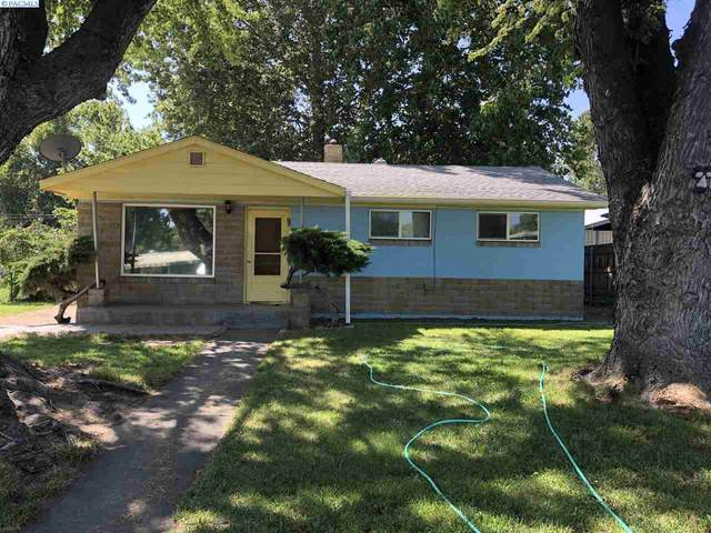 1935 W 5th Ave., Kennewick, WA 99336 (MLS #247667) :: Dallas Green Team