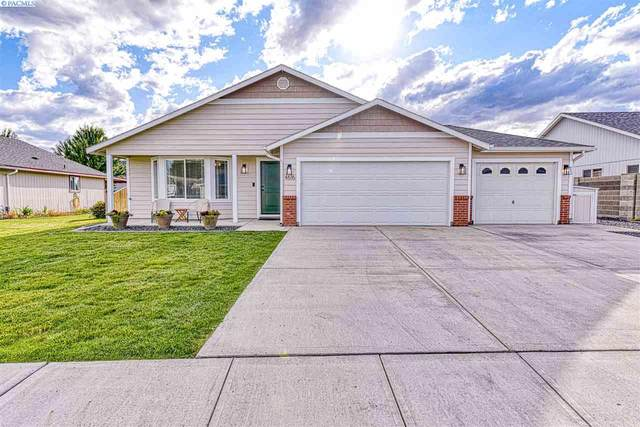 4616 Moline Lane, Pasco, WA 99301 (MLS #247686) :: Dallas Green Team