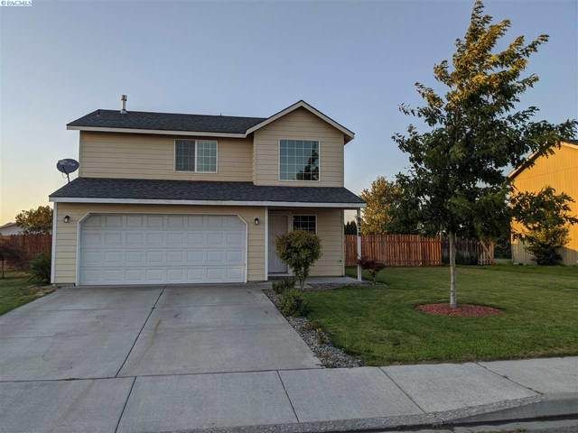 8515 Stutz Dr., Pasco, WA 99301 (MLS #247693) :: Dallas Green Team