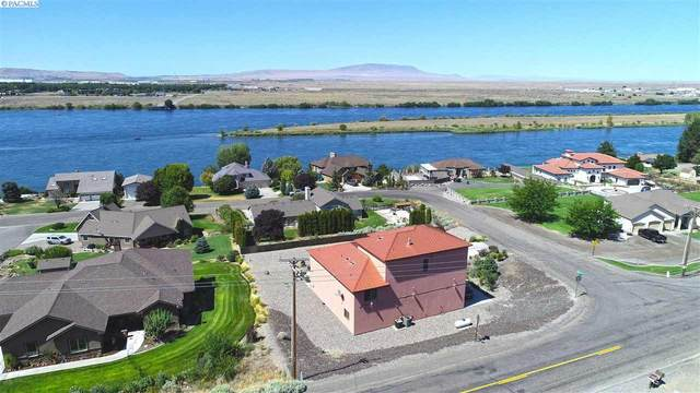 21 Rivershore Dr, Pasco, WA 99301 (MLS #247699) :: Dallas Green Team
