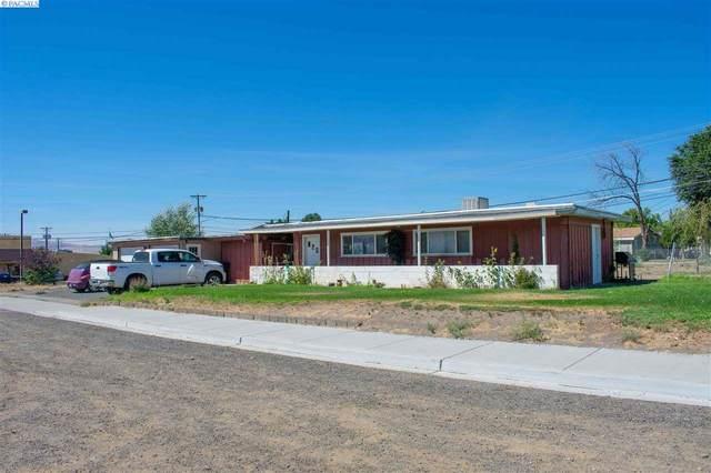 213 Government Way, Mattawa, WA 99349 (MLS #247704) :: Community Real Estate Group