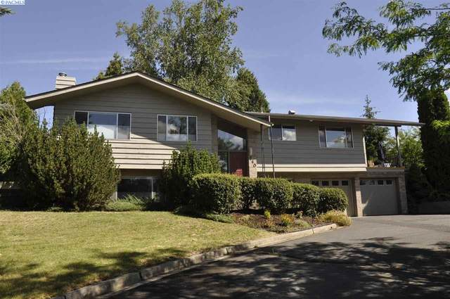 740 SE Derby St, Pullman, WA 99163 (MLS #247709) :: Community Real Estate Group